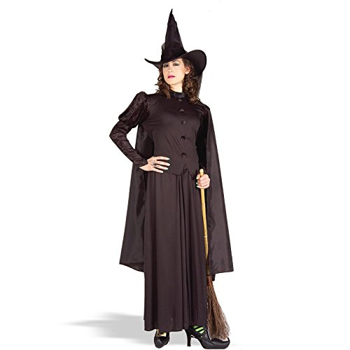 Forum (Classic Witch Adult Womens Costumes)