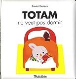 """Afficher """"Totam<br /> Totam n'arrive pas à s'endormir"""""""