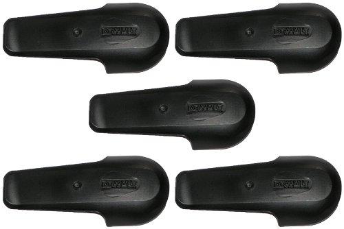 Dewalt Drywall Screwgun Oem Replacement (5 Pack) Belt Clip # N045425-5Pk