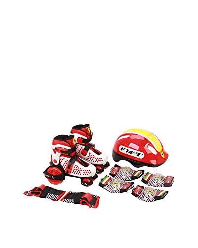 Ferrari Pattini Protection Kit  [Bianco]
