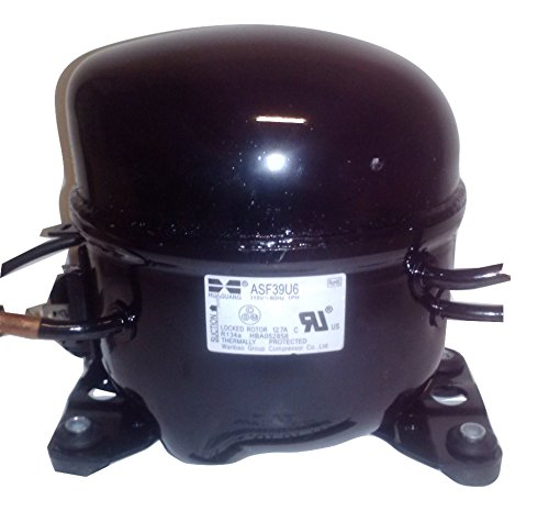 Huaguang Asf39U6 Refrigeration Compressor
