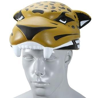 Foamheads Jacksonville Jaguars Team Mascot Hat by Foamheads