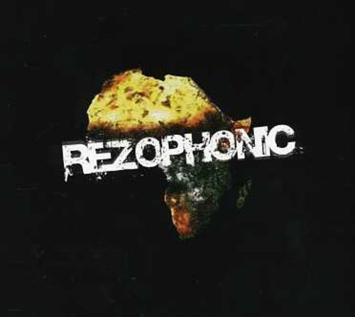 Rezophonic by Rezophonic (2006-03-14)