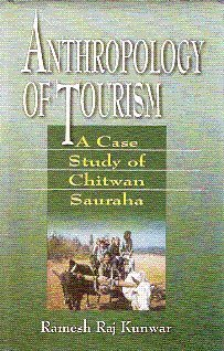 Anthropology of Tourism: A Case Study PDF