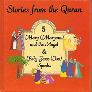 Stories from the Quran (Bk. 5)
