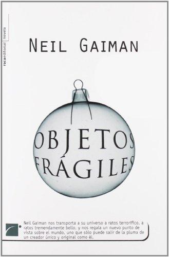 Objetos Fragiles - Oferta (Novela (roca))