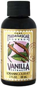Pure Madagascar Vanilla Extract-2oz
