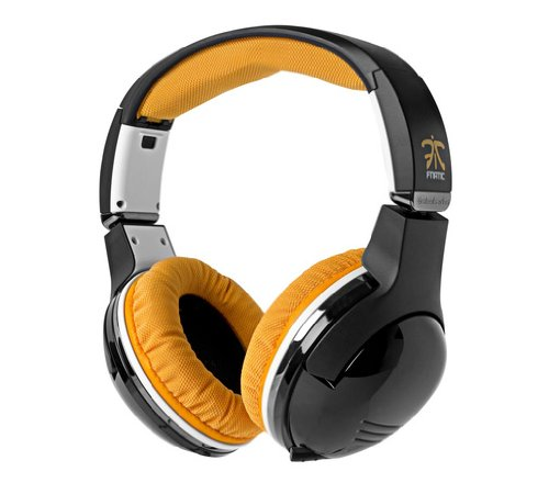 SteelSeries 7H Headset Fnatic Edition (PC)