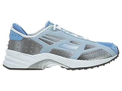 Dkny Shoe Cyber Mens Style: 23217203-Powder/Blue Size: 6.5