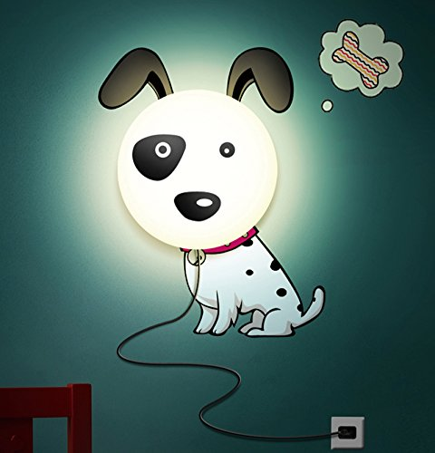 Childrens Wall Lamps front-1062465