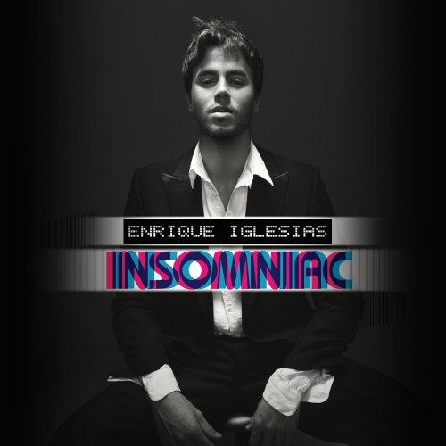 Enrique Iglesias - Insomniac (International Version) - Zortam Music