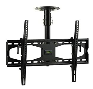 The Best  Telescopic Tilting Ceiling Mount for 37 inch -60 inch TV s