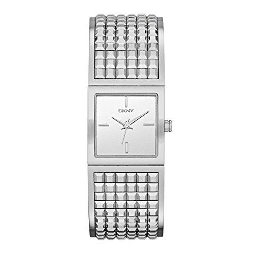 DKNY Damas Analógico Dress Cuarzo Reloj NY2230