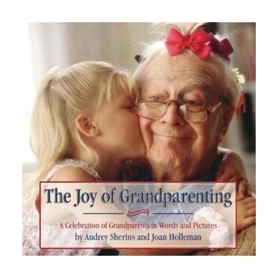 Joy of Grand Parenting Book - 1