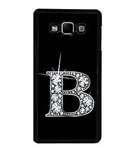 Printvisa Ultra SWAG 2D Hard Polycarbonate Designer Back Case Cover for Samsung Galaxy A8 (20...