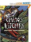 Chatos Kitchen (A PaperStar Book)