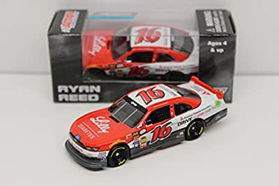 Ryan Reed 2014 Diabetes Association Lilly 1:64 Nascar Diecast
