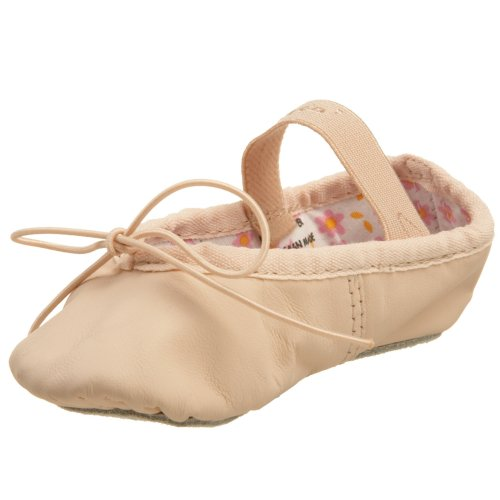 Capezio Capezio Daisy 205 Ballet Shoe (Toddler/Little Kid),Ballet Pink,8 M US Toddler