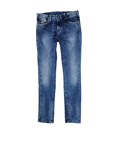 Pepe Jeans London Jeans Viper [Blu Washed]