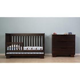 Babyletto Modo Convertible Crib