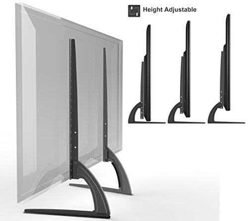 HTA327 Universal Replacement Table Top TV Stand Legs for LED/LCD 37