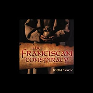 The Franciscan Conspiracy | Livre audio