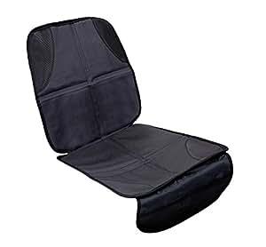elbontek infant car seat protector cover mat for under baby infant seats the best child seat. Black Bedroom Furniture Sets. Home Design Ideas