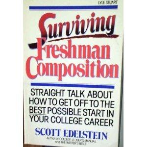Surviving Freshman Composition