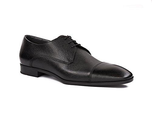 BOSS Schuhe Underb 50310607 Herren, Schwarz, 9 thumbnail