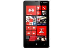 Nokia Lumia 820 Smartphone Windows Phone 8 Monobloc Blanc