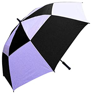 Amazon.com : RainStoppers 60-Inch Windbuster Golf Umbrella