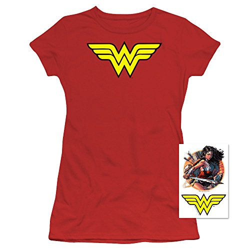 wonder-woman-classic-logo-t-shirt-and-exclusive-stickers-medium