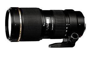 Tamron AF 70-200mm f/2.8 Di LD IF Macro Lens with Built in Motor for Nikon Digital SLR Cameras