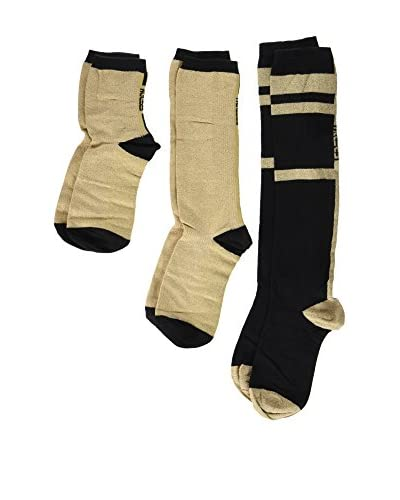 Freddy Pack x 3 Calcetines SOCK3PROP5