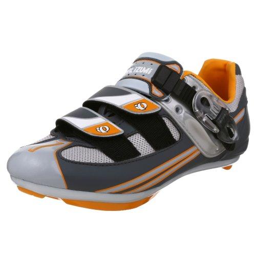 Pearl iZUMi Women's Attack Road II Cycling Shoe,Moonlight/Vapor,38 M EU / US Women's 6 M