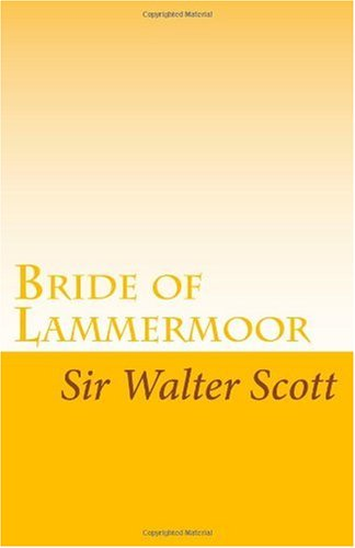 Bride of Lammermoor
