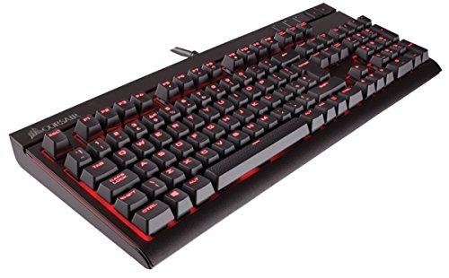 corsair-gaming-ch-9000088-uk-strafe-performance-red-backlit-mechanical-gaming-keyboard-uk-black