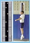 Jump and Reach Board