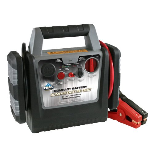 Peak Pkc0ao 300 Amp Jump Starter Automotive Battery And Charger