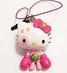 Tokidoki x Hello Kitty Frenzies Phone Charm Phonezie - Boxer