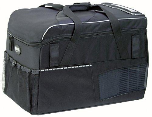 Ezetil Comfortbag Isoliertasche für EZC 35 Kühlbox, Schwarz