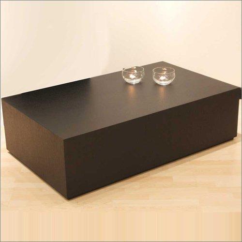 Buy Low Price Cube Coffee Table In Dark Oak By Gfi Furniture B3560 Dk Coffee Table Bargain