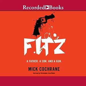 Fitz Audiobook