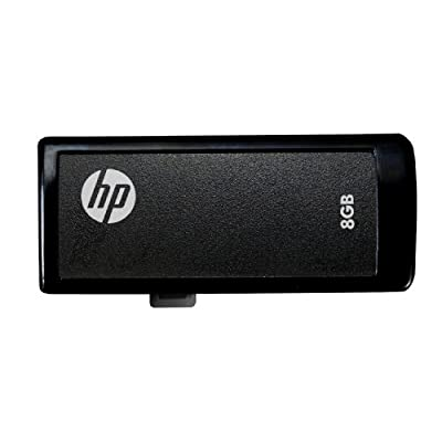 HP P-FD8GBHP255-EF V255W FLASH DRIVE (8GB)