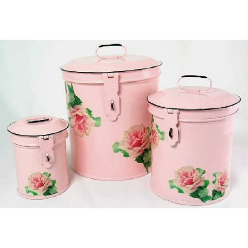 Pink For Kitchen On Pinterest