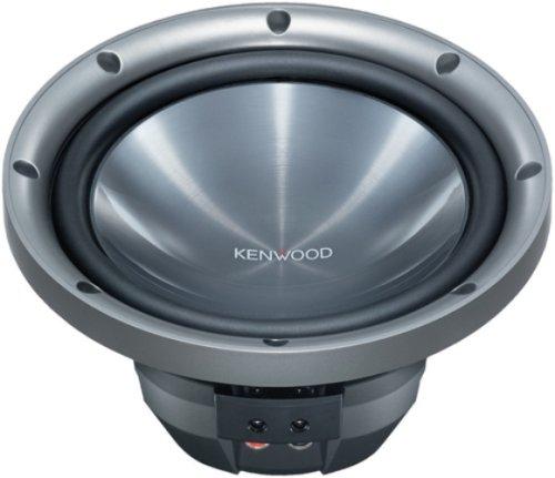 Kenwood Kfc-W2511 1000-Watt 10-Inch Subwoofer