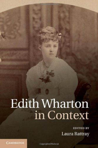 Edith Wharton in Context (Literature in Context)