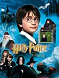 Harry Potter and the Sorcerer's Stone Premier Film Cell Presentation