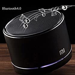 Original Xiaomi Mini Bluetooth 4.0 Speaker - Black