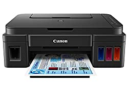 Canon G 2000 AIO Printer
